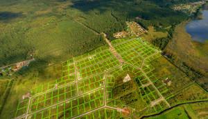 согласование границ земельного участка